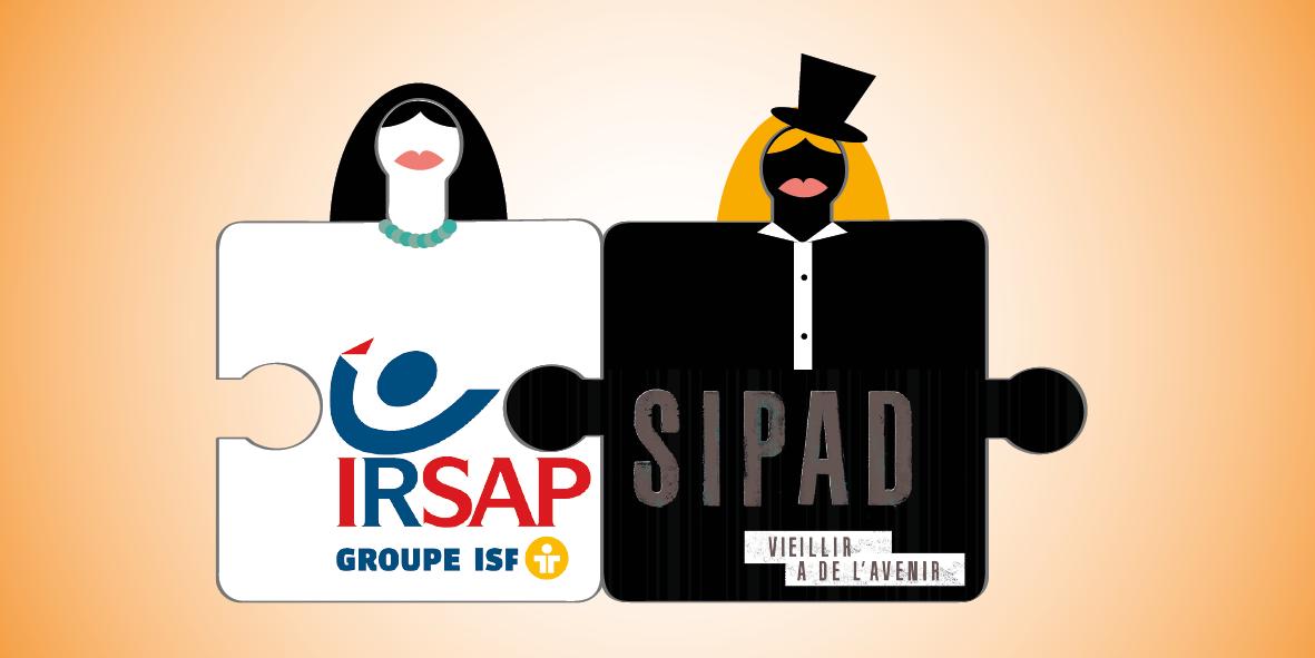 Le SIPAD et l'IRSAP se sont dit « OUI » !