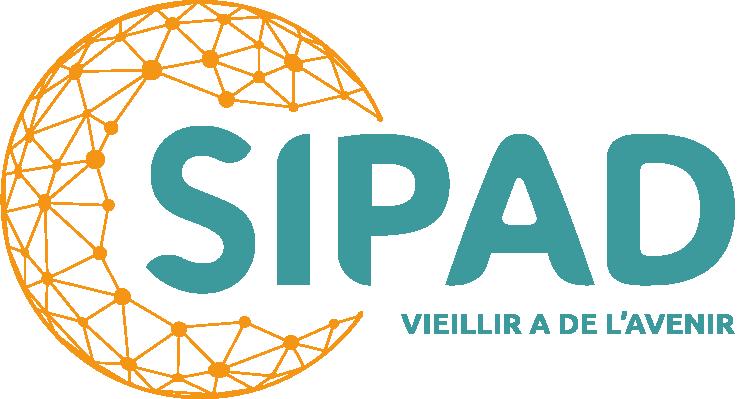 Logo SIPAD